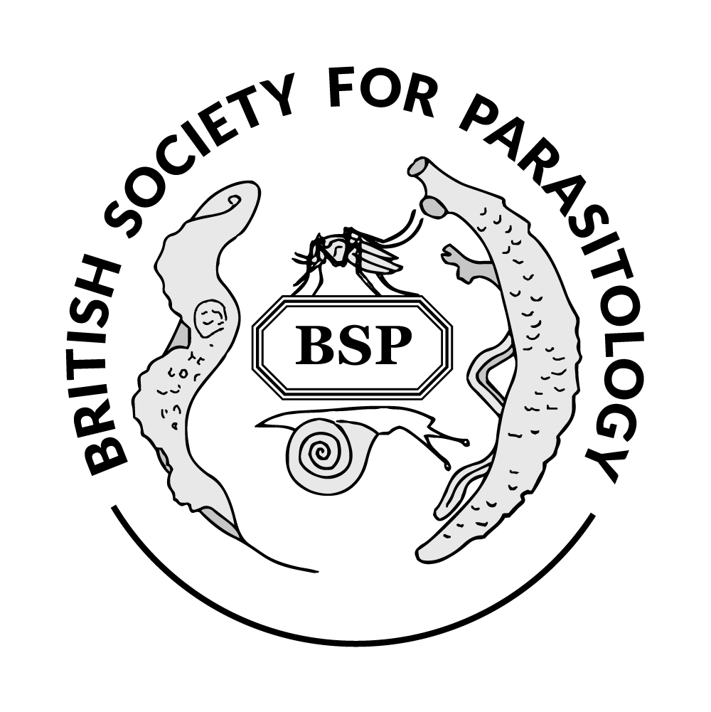 The British Society for Parasitology