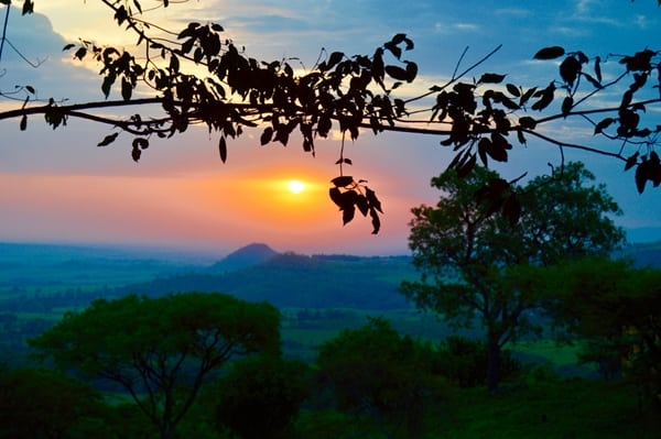 sunset-kericho